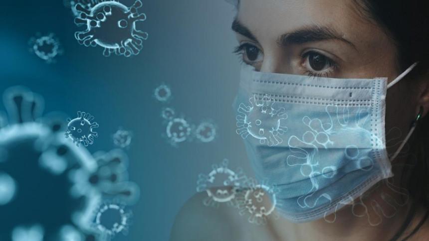 Nučnici tvrde: Korona virus se prenosi vazduhom