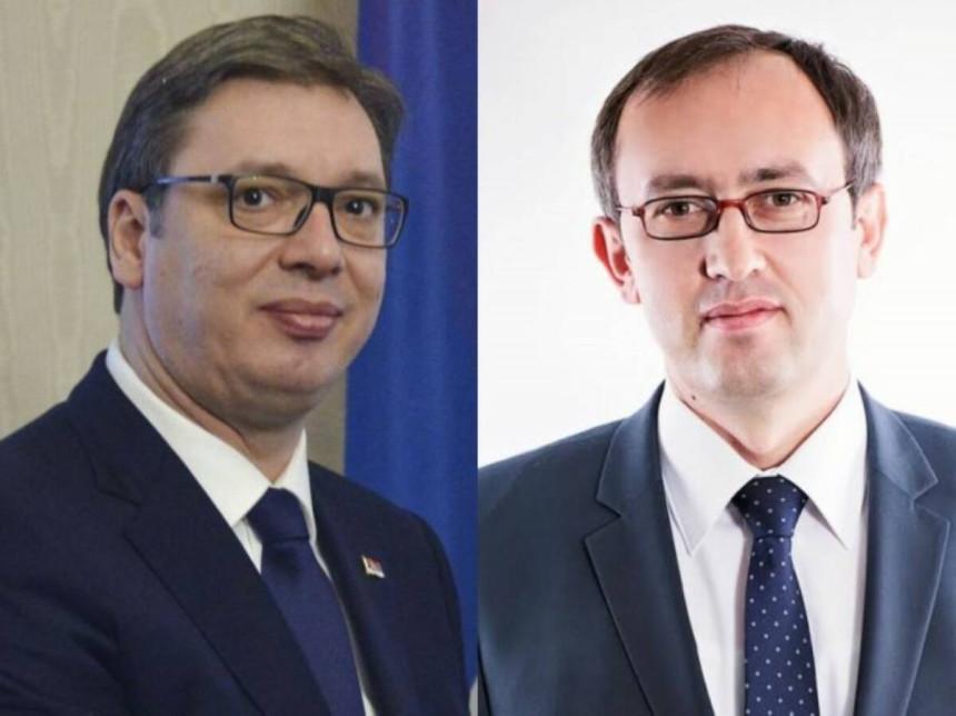 U petak video samit, u nedelju Vučić i Hoti uživo u Briselu