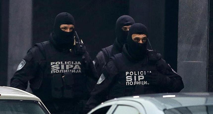 SIPA: Pretresi na 29 lokacija u više gradova BiH