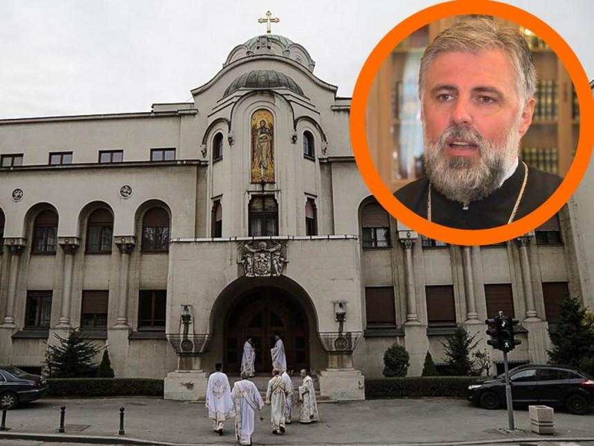 Vladika Grigorije se svrstao na stranu srpskih neprijatelja