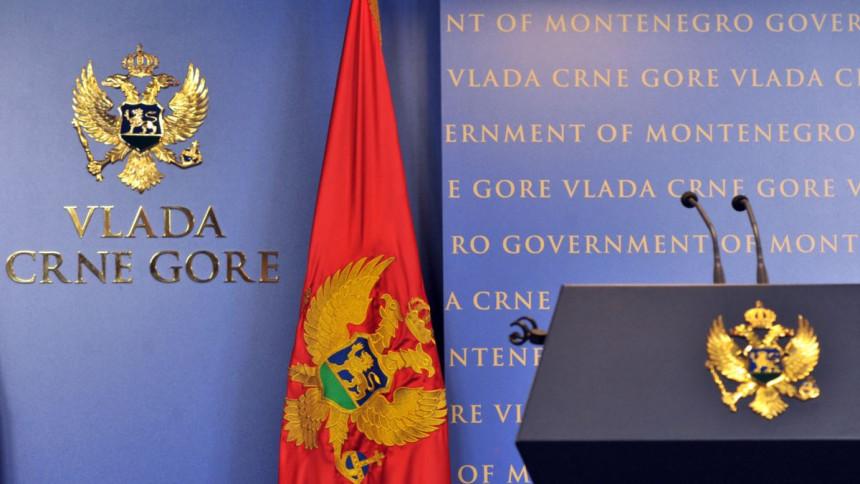 Ministar rada u Vladi Crne Gore zaražen koronom