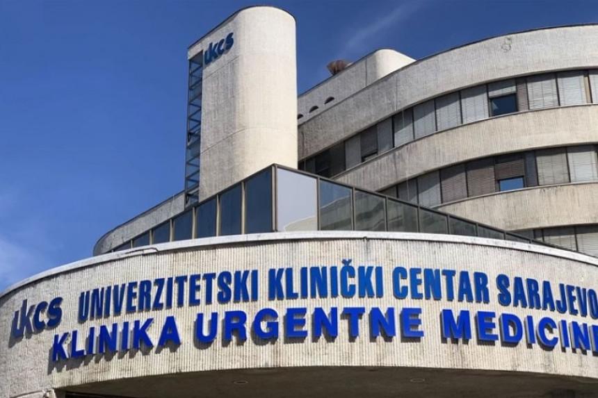 Још 72 нова случаја позитивних на вирус корона у ФБиХ