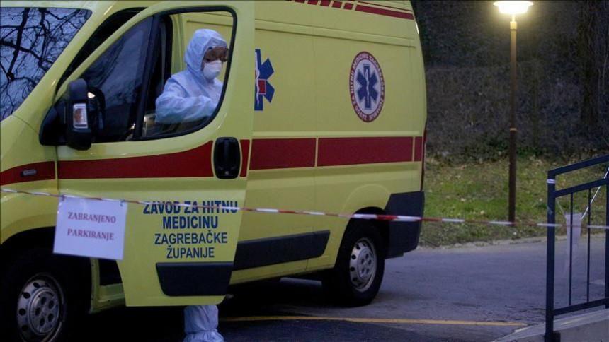Hrvatska: Rekordan broj zaraženih, uvode se nove mjere