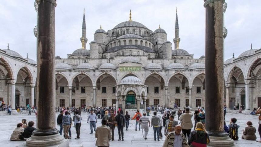 Odluka Turske i Erdogana o Aja Sofiji je za žaljenje