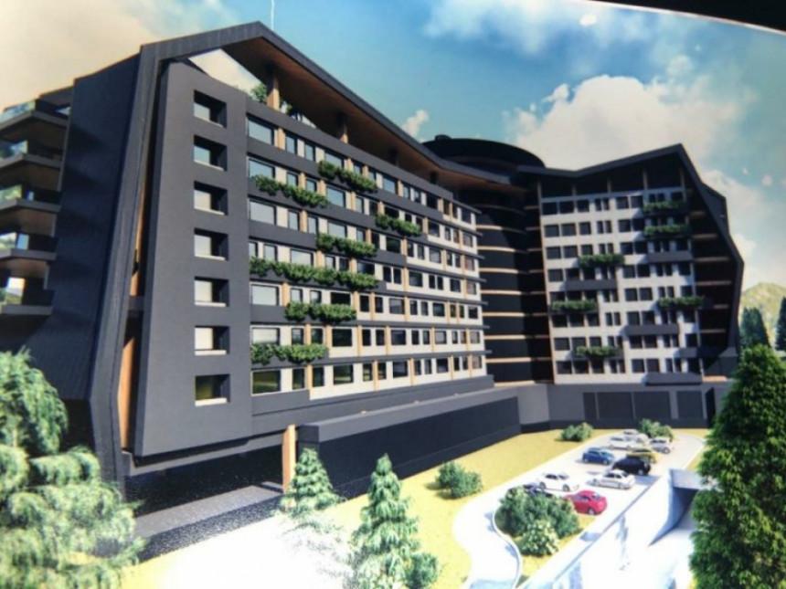 Na Jahorini će se graditi hotel od 100 miliona evra