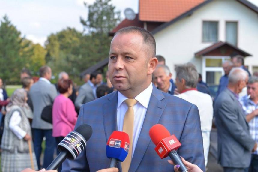 Златко Максимовић нови директор бијељинске болнице