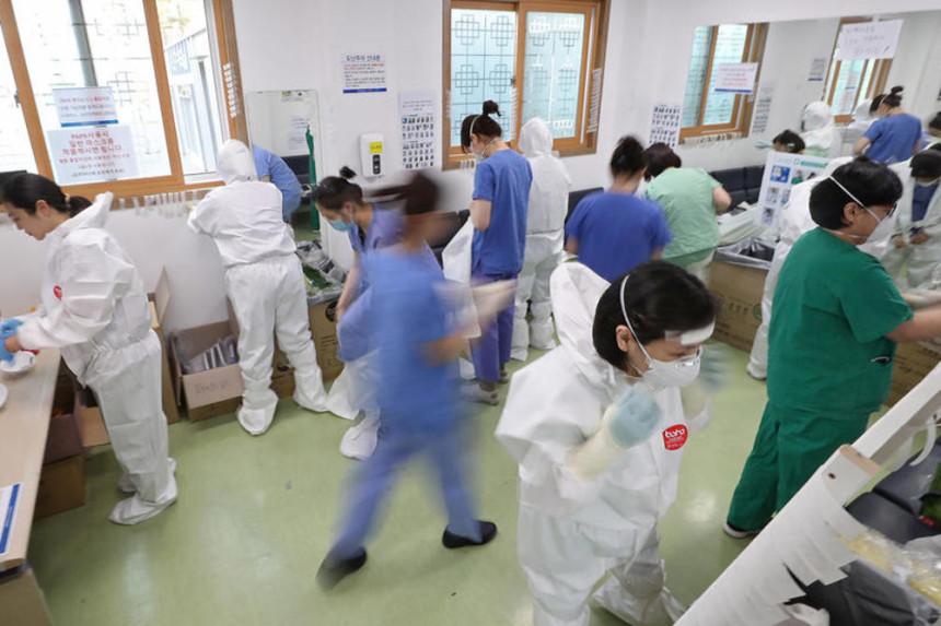 Kako je buknula zaraza u Šapcu, 800 zaraženih?!