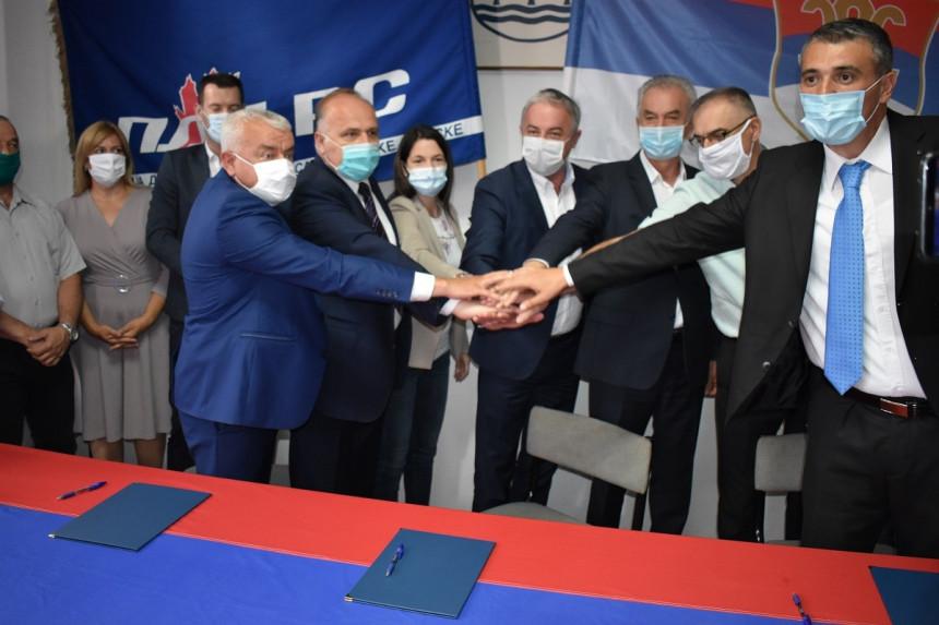 Slobodan Stanić kandidat za načelnika N. Grada