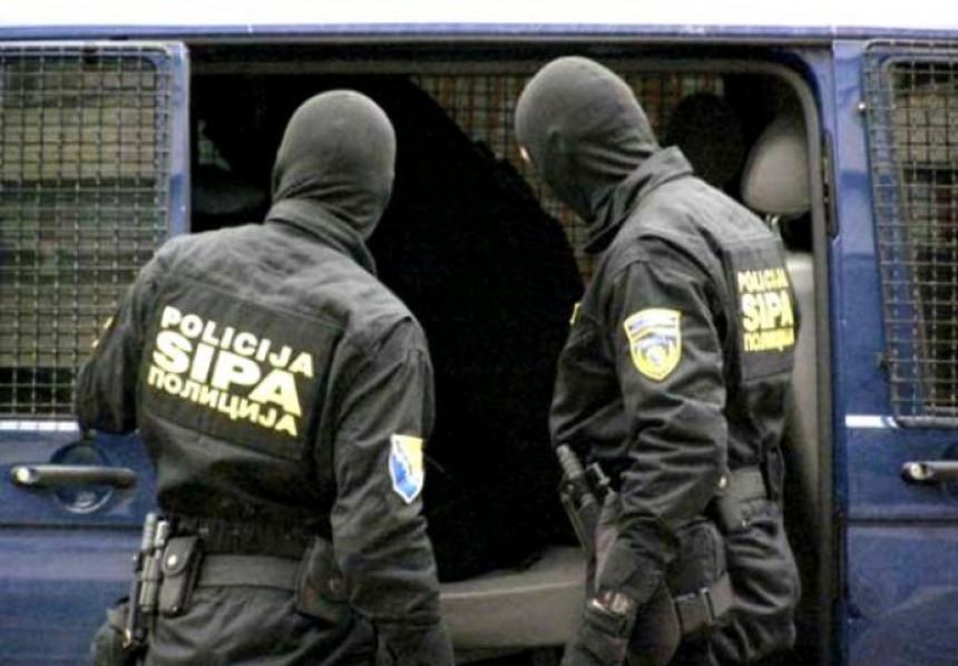 SIPA uhapsila jedno lice zbog dječije pornografije