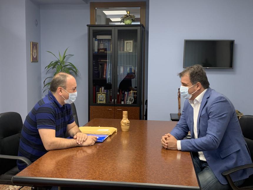 Govedarica-Crnadak: Očekujemo odličan izborni rezultat