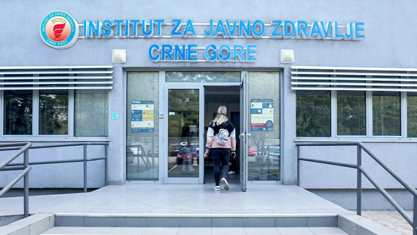 У Црној Гори још 78 позитивних на вирус корона