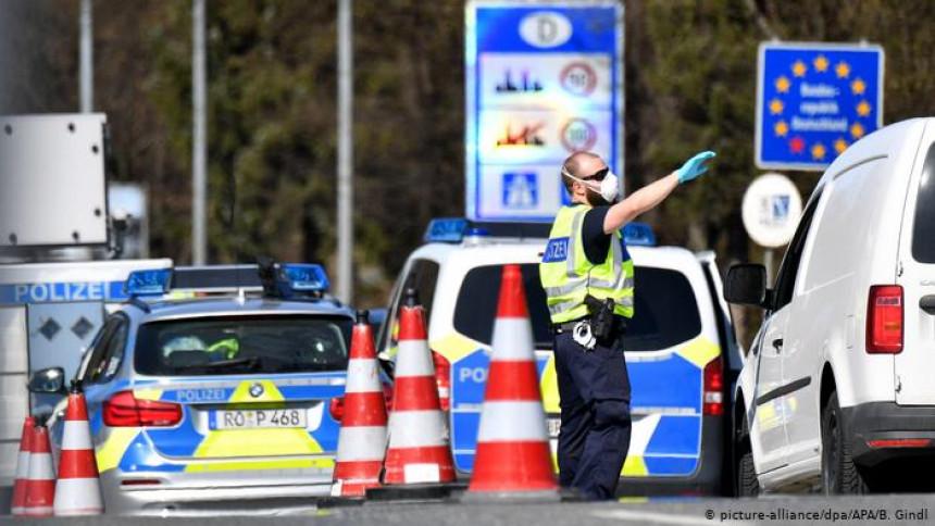 Građani BiH i dalje ne mogu slobodno da putuju u EU