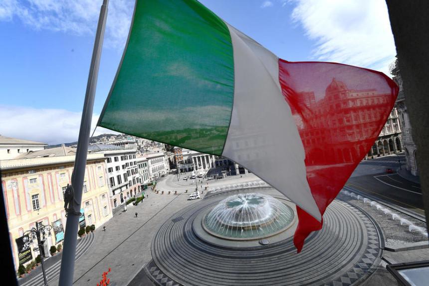 Da li je korona glavni krivac za smrt 35.000 Italijana?