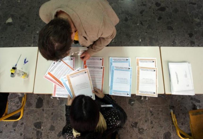 Realizacija izbornih aktivnosti dovedena u pitanje