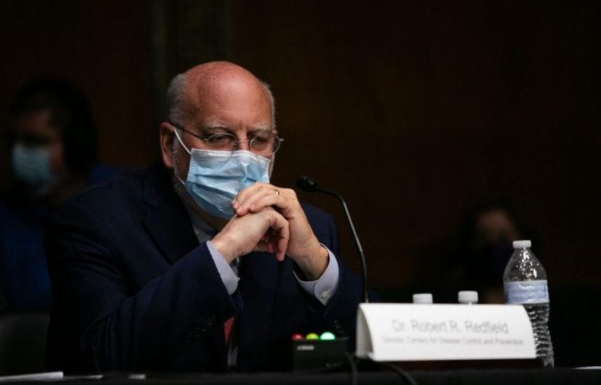 Kada bi svi nosili maske virus bi za 50 dana bio zaustavljen