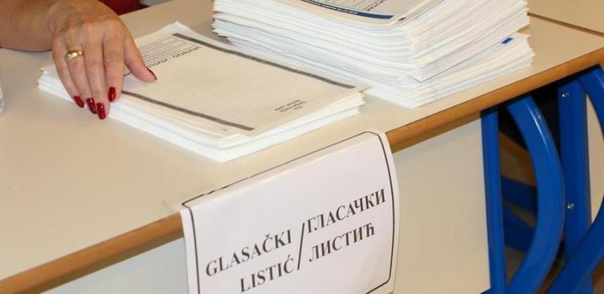 CIK do sada ovjerio učešće 130 stranaka na izborima u BiH