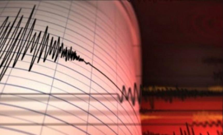 Zatreslo se tlo: Zemljotres pogodio BiH