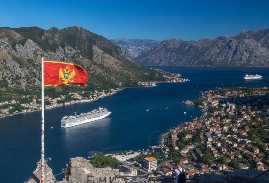 Crna Gora: Ponovo proglašena epidemija korone