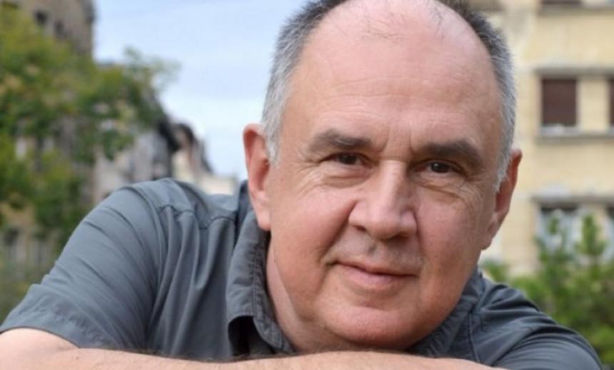 Glumac Bule Goncić pobedio koronu: Bio sam uplašen, ceo život mi se poremetio!