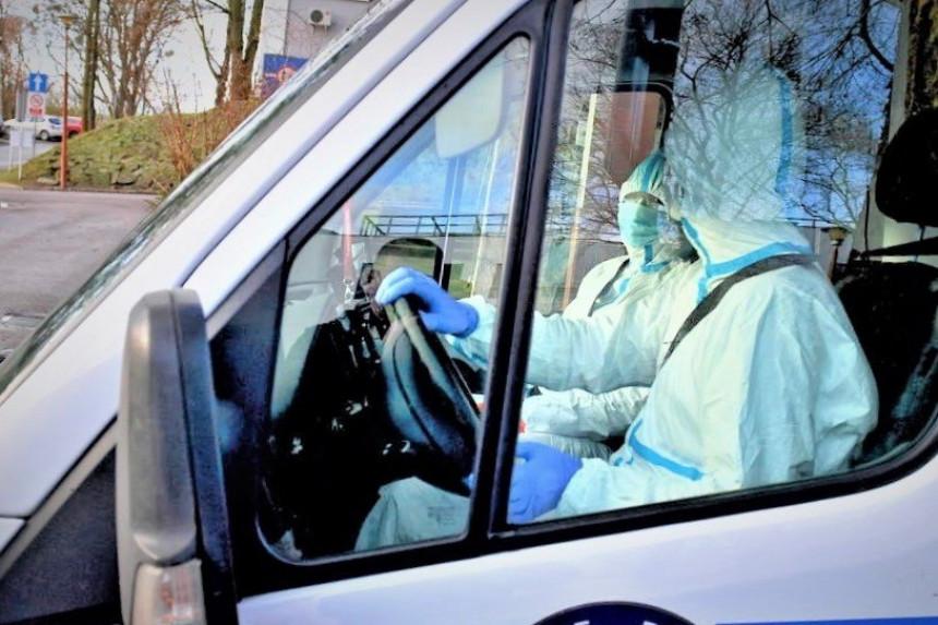 Србија: Могућ карантин за одређене путнике
