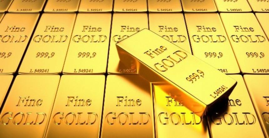 Cijena zlata dostigla istorijsku vrijednost