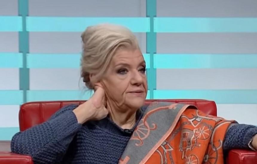 Marina Tucaković progovorila o lečenju i finansijama!
