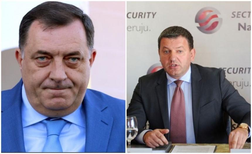 Firmu pokojnog Krunića preuzima porodica Dodik