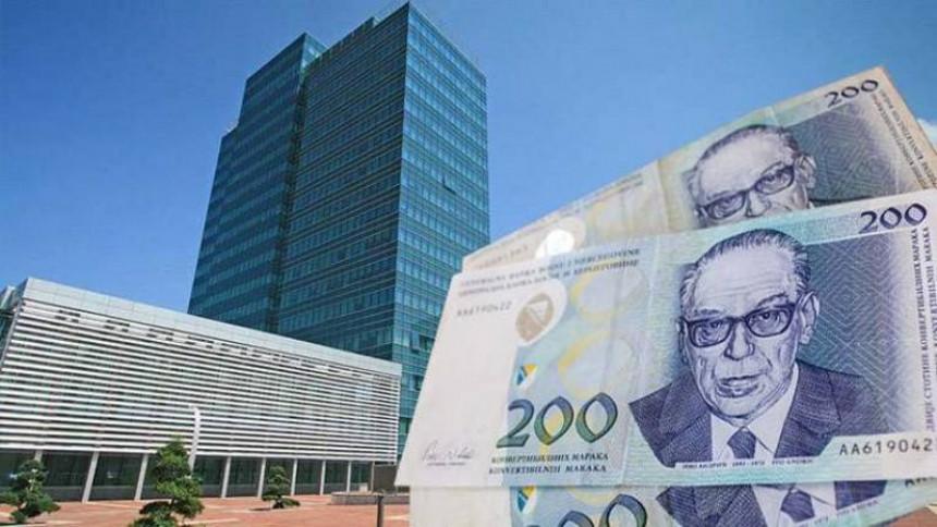 Kolaps: Banke nemaju povjerenja u Vladu Srpske