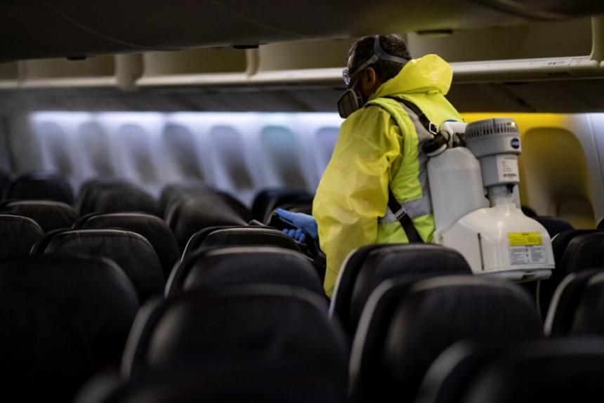 Austrija ukida zabranu letova iz Bosne i Hercegovine