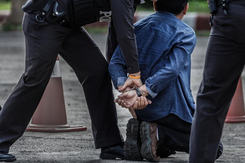Hapšenje zbog skrivanja informacija o broju zaraženih