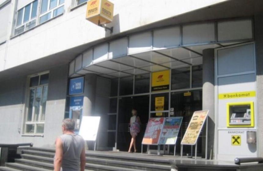 """""""Pošte Srpske"""" u gubitku za još 1,7 miliona maraka"""
