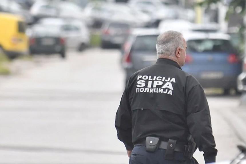 У Мостару ухапшено лице по потјерници Интерпола