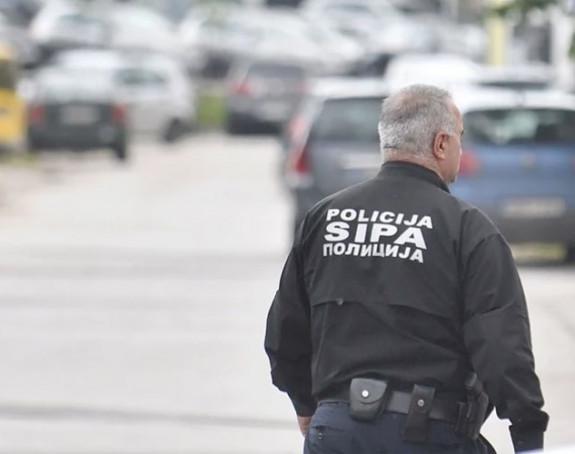 U Mostaru uhapšeno lice po potjernici Interpola