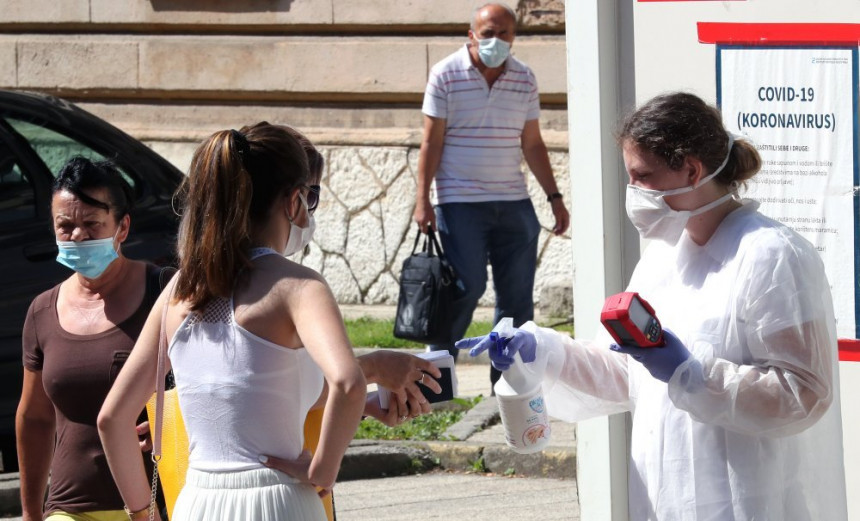 Овога смо се плашили: Упозорења епидемиолога и раст броја обољелих