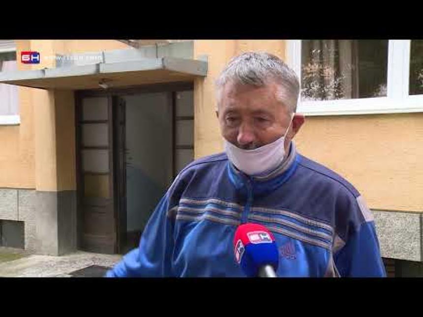 Za nevolje stanara u Novoj Varoši ne mari vlast (VIDEO)