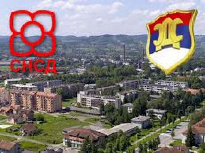 Rat SDS i SNSD u Tesliću: Ko je koga napao?