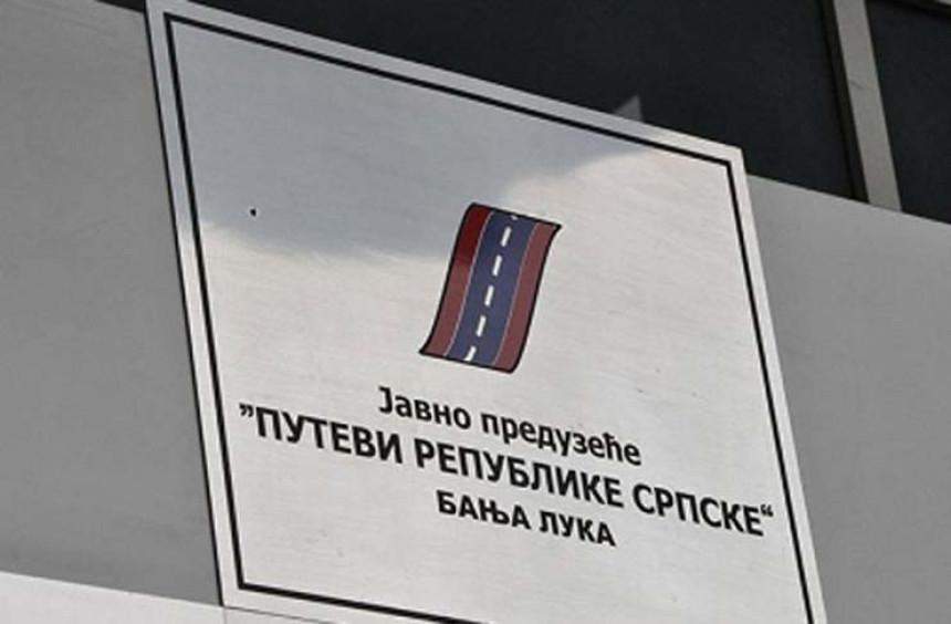 """""""Putevi Srpske"""" dobili pozitivan revizorski izvještaj"""
