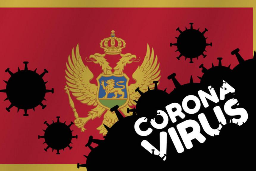 Crna Gora proširila listu za ulazak, Srbije još nema
