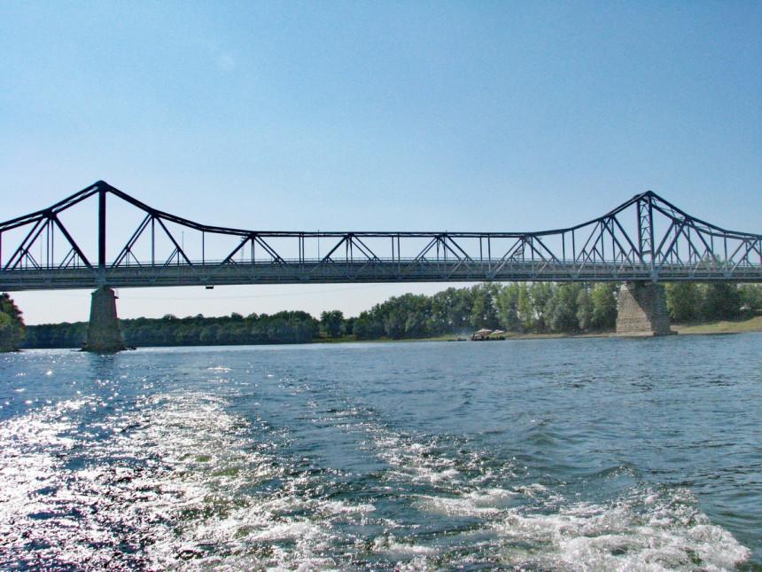 Мост код Раче: Нијеми свједок ужаса и патње
