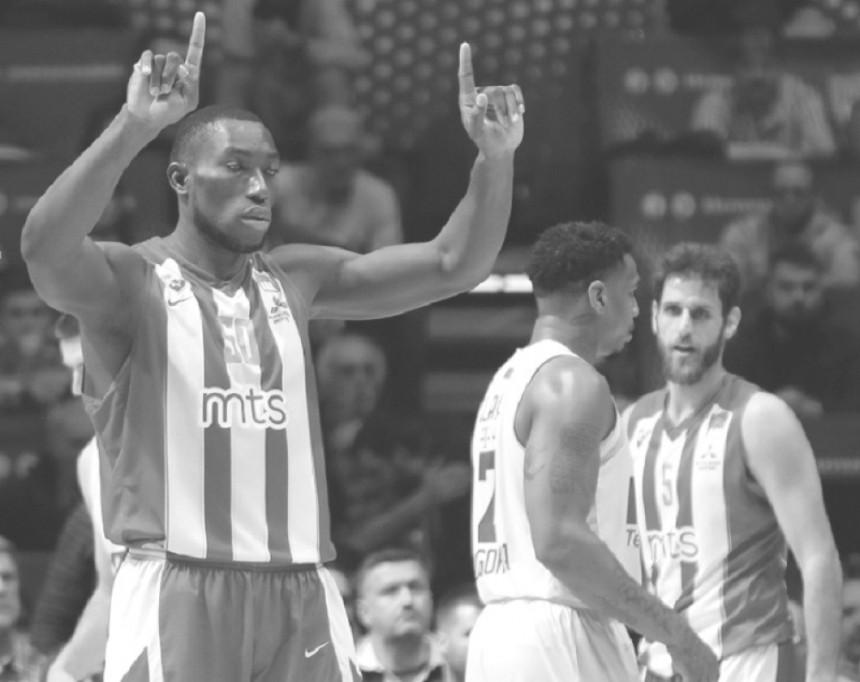 На терену му стало срце: Умро Оџо кошаркаш Звезде