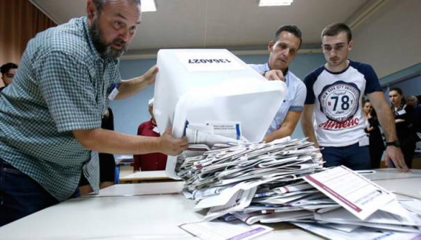 CIK BiH ima novi problem: Gdje sa 123 tone starog izbornog papira?