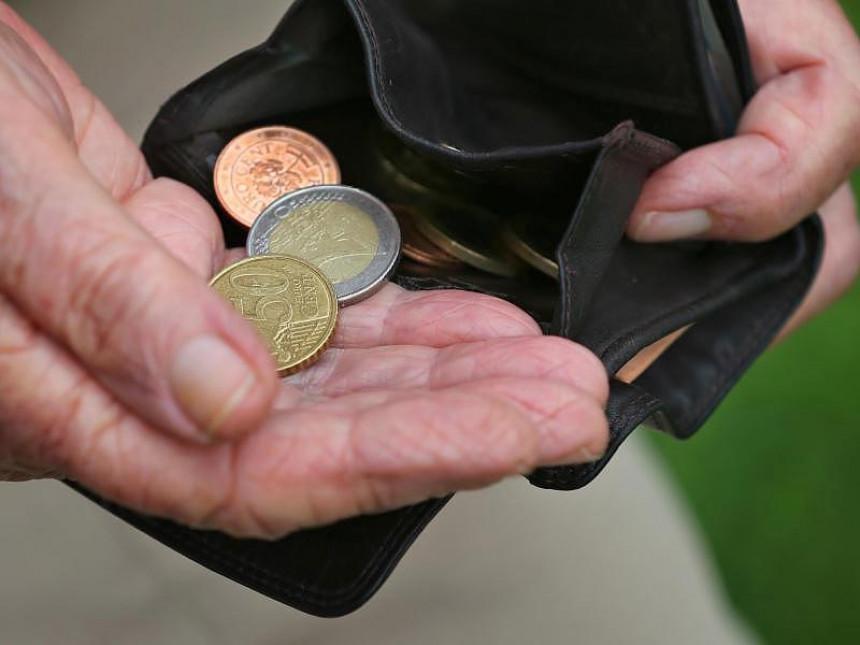 Ко прима најнижу а ко највећу пензију у Републици Српској