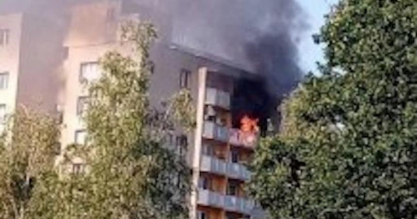 Чешка: Људи искакали кроз прозор, најмање 10 мртвих