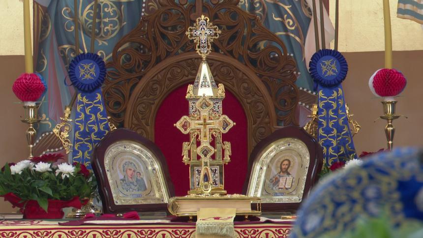 Obilježena krsna slava Bijeljine - Sveti Pantelejmon