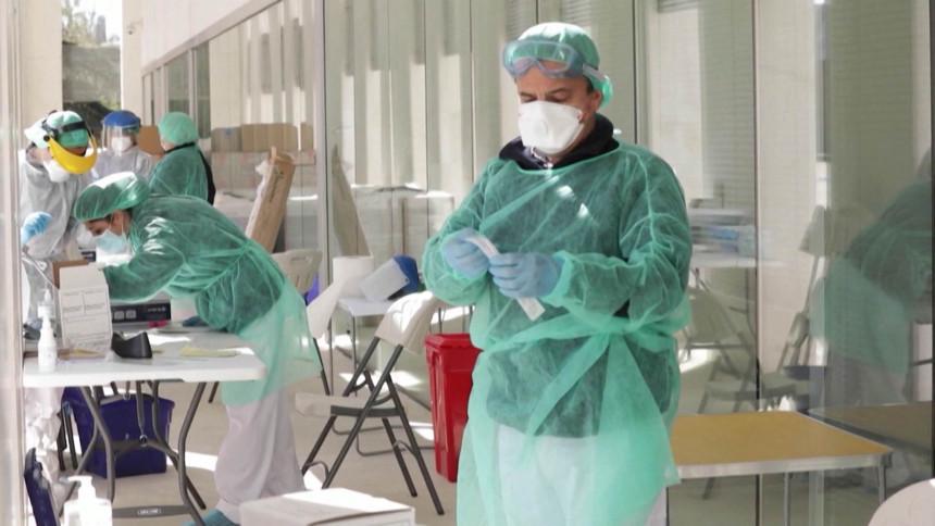 Preminulo 9 osoba, još 236 slučajeva virusa korona