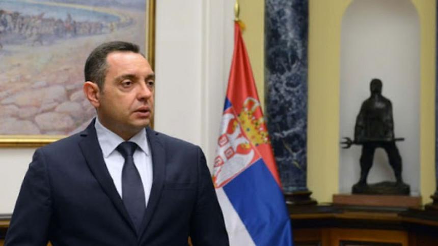 Vulin odgovorio Izetbegoviću: Srpska nije poklon