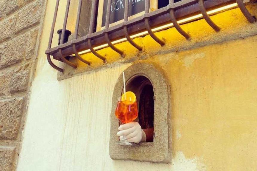 """Опет раде """"вински прозори"""" изграђени током куге!"""