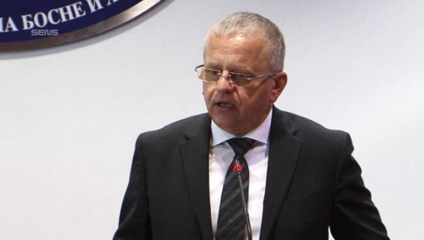 """Nenad Lalić - novi direktor Zavoda """"Orao"""""""