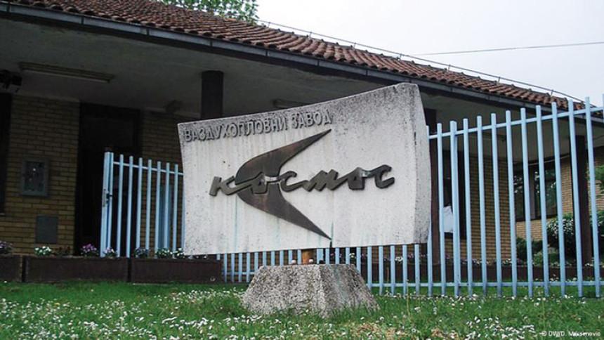 """Krčme imovinu """"Kosmosa"""": Vlada Srpske dozvolila prodaju imovine"""