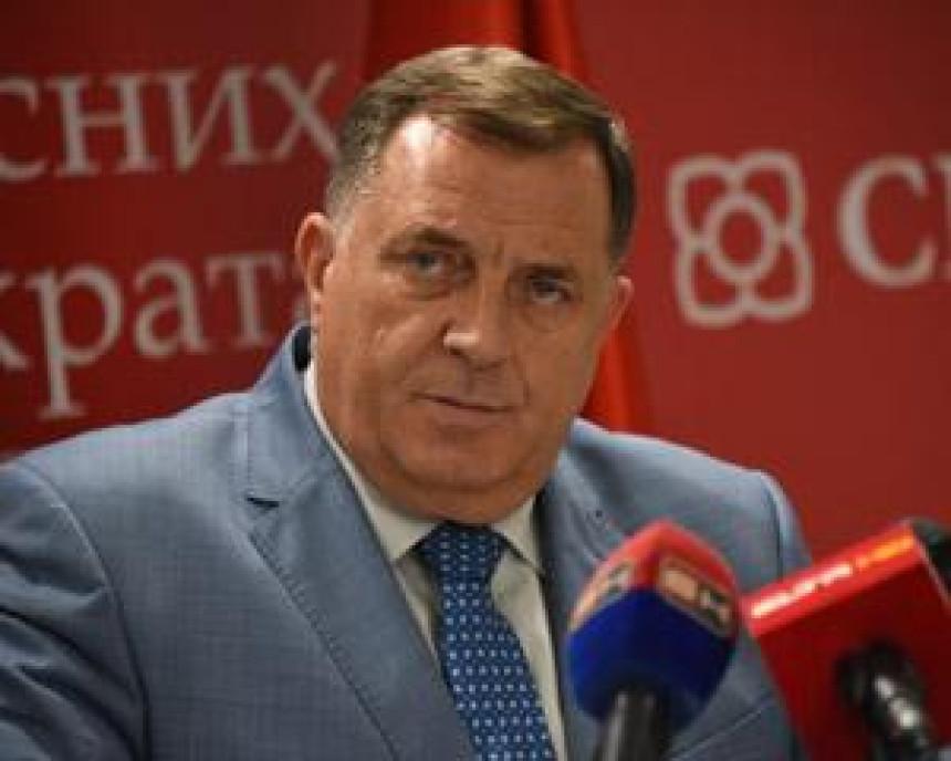 Dodikov Izvršni komitet: Srpska ekonomski stabilna